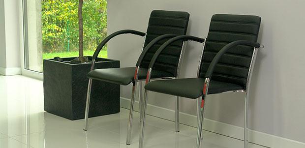 Krzesła Barcelona