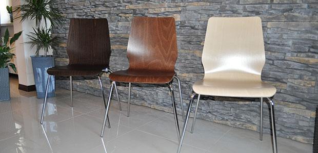 Krzesła Falco
