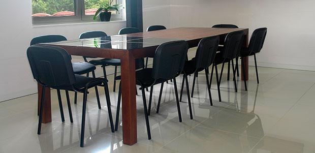 Krzesła ISO