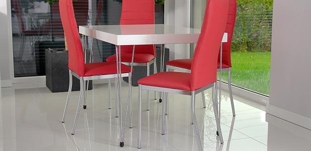 Stół z nogą VOX